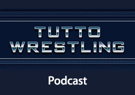 Podcast: Tutto Wrestling