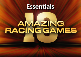 10 Amazing Racing Games