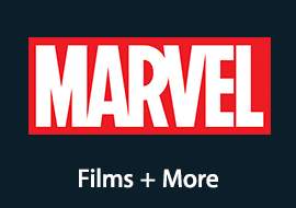 Marvel: Films + More