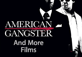 American Gangster And More Films
