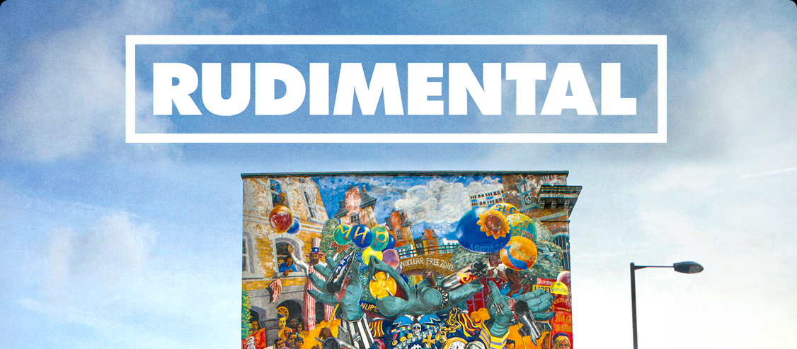 Rudimental: Debut Album, Free Song + More
