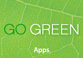 Go Green Apps