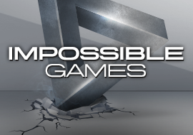 Impossible Games