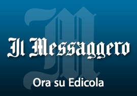 Il Messaggero - Ora su Edicola