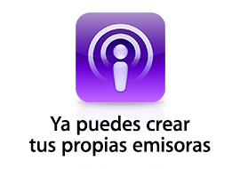 App Podcasts