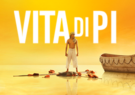 Vita di Pi 