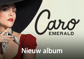 Caro Emerald - Nieuw album