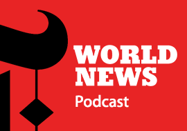 NYT's World News Podcast