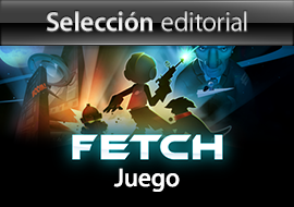Selección editorial: Fetch