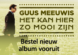 Guus Meeuwis