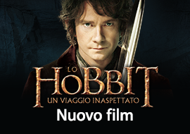 The Hobbit: Un viaggio inaspettato