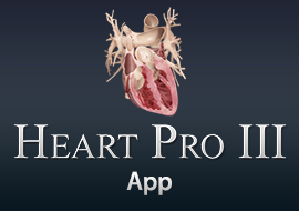 Heart Pro III 