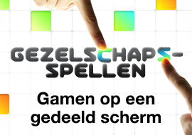 Gezelschapsspellen