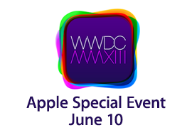 Apple Special Event June 10