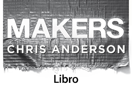 Libro: Makers