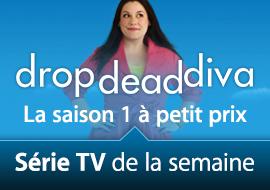 Série TV de la semaine : Drop Dead Diva, Saison 1