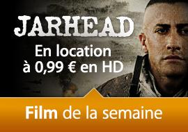Film de la semaine : Jarhead