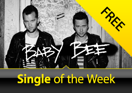 Free Single of the Week: Baby Bee