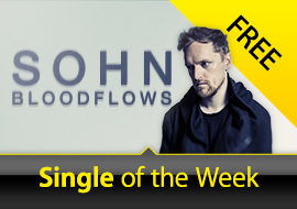 Free Single of the Week: Sohn