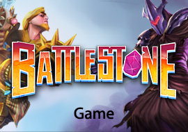 Battlestone: Game