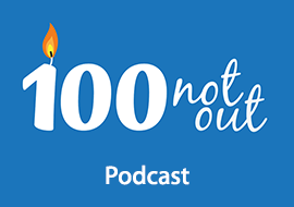 100 Not Out Podcast