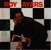 Roy Ayers - Drive album artwork