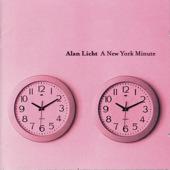 Skivomslag för A NEW YORK MINUTE