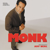 Capa do álbum Monk