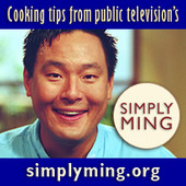 Simply Ming Video Podcast
