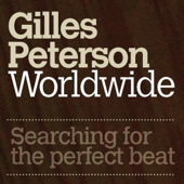 Gilles Peterson