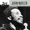 20th Century Masters - The Millennium Collection: The Best of Jerry Butler