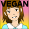 I'll be a vegan from tonight (1) Icon