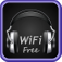 AudioInFree – WiFi wireless headphones Icon