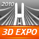 Shanghai 3D Expo App Icon