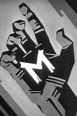 M (1931) Screenshot