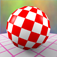 Ami Ball 3D Icon