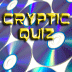 The Cryptic Music Quiz Icon