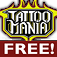 Tattoo Mania FREE Icon