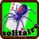 spider solitaire + Icon