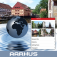 Aarhus Travel Guides Icon