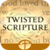 Twisted Scripture Icon
