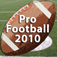 Pro Football 2010 Schedule Icon