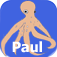 Paul The Octopus FREE Icon