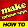 How to Make iPhone Apps - Beginner Code Guide #1