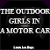 The Outdoor Girls in a Motor Car by  Laura Lee Hope (BTN) Icon