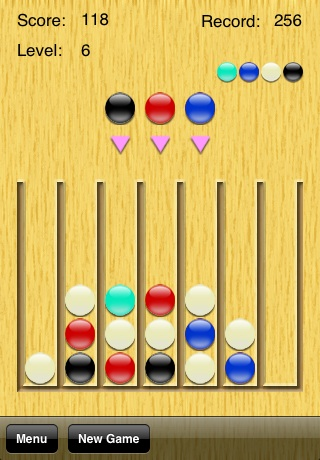 Connect3 Color Lite Screenshot