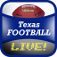 Texas Longhorns Football Live – Texas Longhorns News for Texas Longhorns Fans Icon