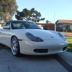Boxster HD Icon