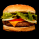 Find Fast Food Restaurants Icon