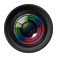 Camera Flash Deluxe Icon